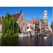 Выгодные звонки в Бельгию