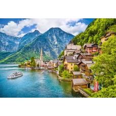 Выгодные звонки в Австрию
