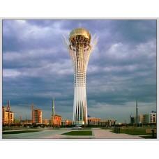 Выгодные звонки в Казахстан